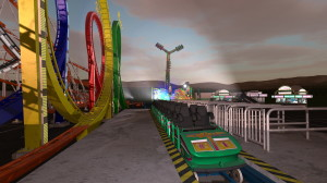 nolimits 2 screenshot